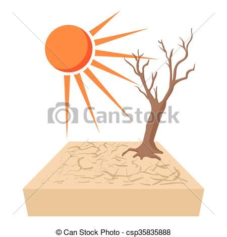 Essay on desertification and drought